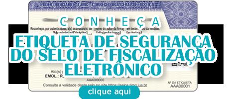 Selo Eletrônico